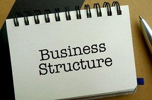 business structure, Illinois business law attorney