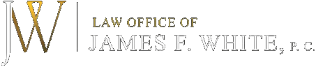Law Office of James F. White, P.C.